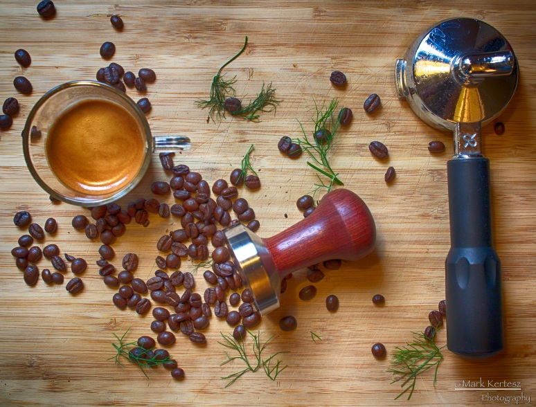 Lamanna Espresso B